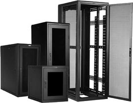 Telecom Rack Amp Enclosure Solutions Ant Industries